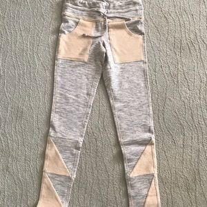 Free People Other - Kyoto Legging by FP Movement at Free People, Peach